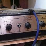 Grampian 636 Reverb Unit 1966