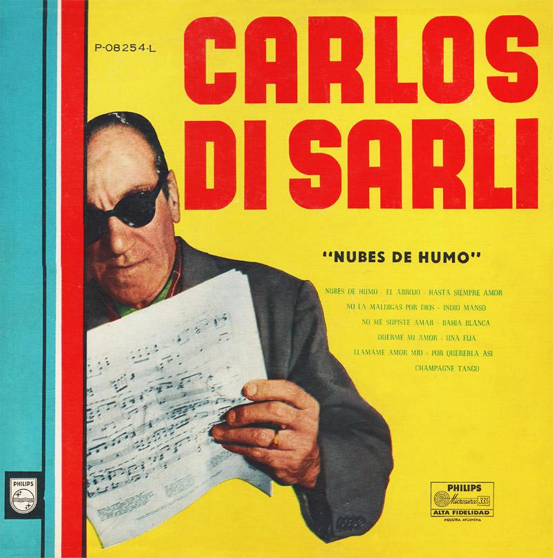 Carlos Di Sarli salary