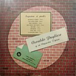 Osvaldo Pugliese LDS-145, circa 1953