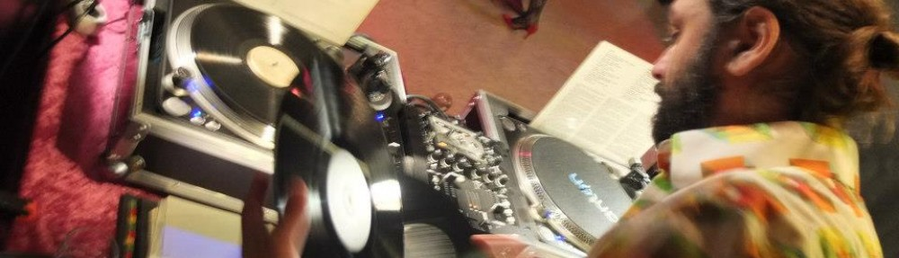 Jens-Ingo's Tango DJ